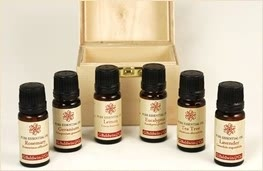 Aromatherapy Boxed Sets