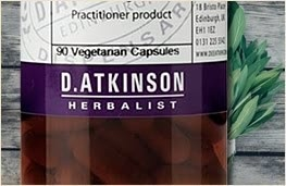 D.Atkinson Herbalist
