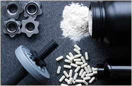 Sports & Amino Acids