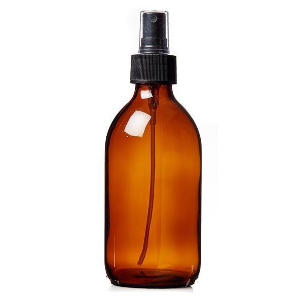 Baldwins Syrup Bottle With Spray Atomiser 300ml