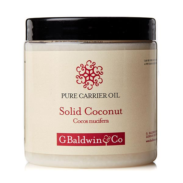 Baldwins Coconut Oil (solid)