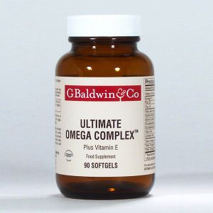Baldwins Ultimate Omega Complex 90 Softgels