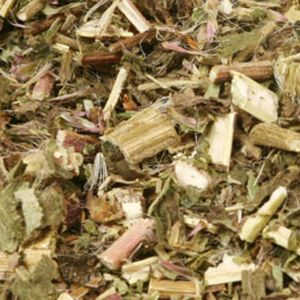 Baldwins Boneset Herb ( Eupatorium Perfoliatum )