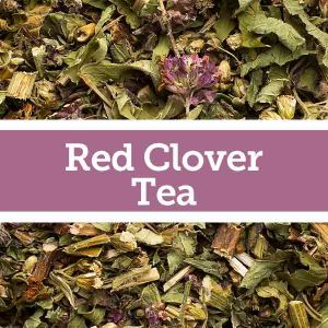 Baldwins Remedy Creator - Red Clover Tea
