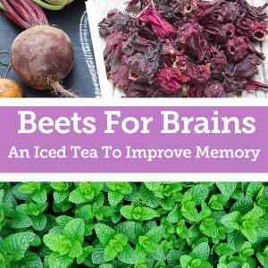 Baldwins Remedy Creator - Beets for Brains
