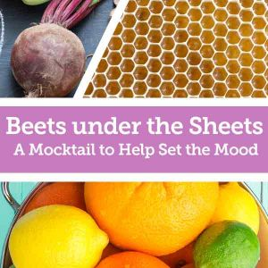 Baldwins Remedy Creator - Beets under the Sheets