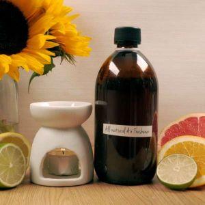 Baldwins Remedy Creator - All Natural Air Freshener