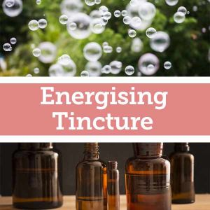 Baldwins Remedy Creator - Energising Tincture
