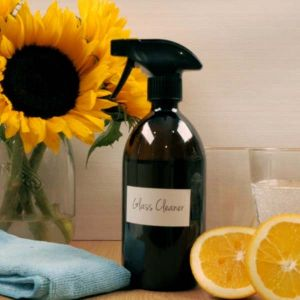 Baldwins Remedy Creator - Glass Cleaner