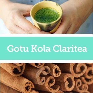 Baldwins Remedy Creator - Gotu Kola Claritea