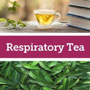 Baldwins Remedy Creator - Respiratory Tea