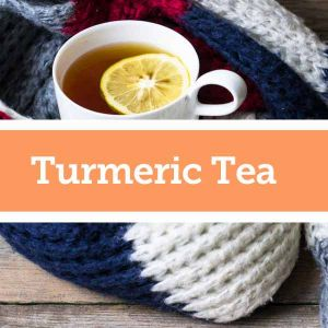 Baldwins Remedy Creator - Turmeric Tea