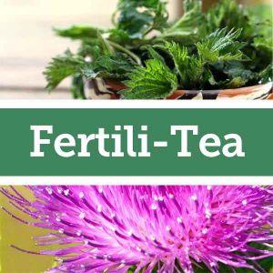 Baldwins Remedy Creator - Fertili-Tea