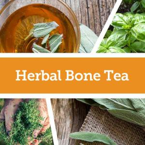 Baldwins Remedy Creator - Herbal Bone Tea