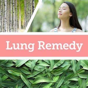 Baldwins Remedy Creator - Lung Remedy