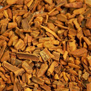 Baldwins Cinnamon Cassia Bark (Cinnamomum aromaticum)