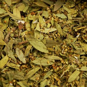 Baldwins Constipation Herbal Remedy 50g