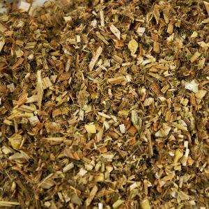 Baldwins Holy Thistle Herb ( Cnicus benedictus )