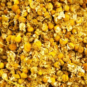 Baldwins Organic Chamomile Herb (matricaria Recutita)