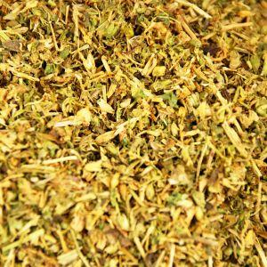 Baldwins Organic Chickweed Herb ( Stellaria media )