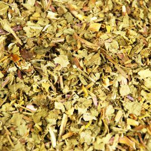 Baldwins Organic Dandelion Herb ( Taraxacum officinale )