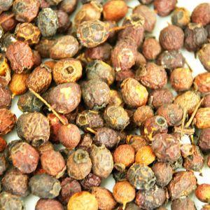 Baldwins Organic Hawthorn Berries ( Crataegus sp. )