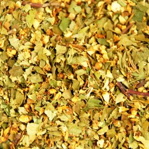 Baldwins Organic Hawthorn Tops ( Crataegus sp. )