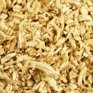 Baldwins Organic Marshmallow Root ( Althea officinalis )