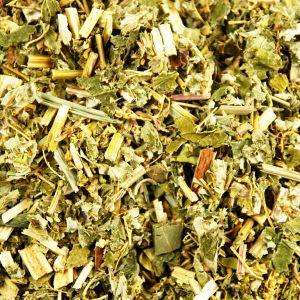 Baldwins Organic Meadowsweet Herb ( Filipendula ulmaria )