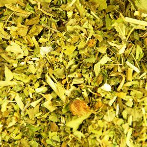 Baldwins Organic Passiflora ( Passiflora incarnata )