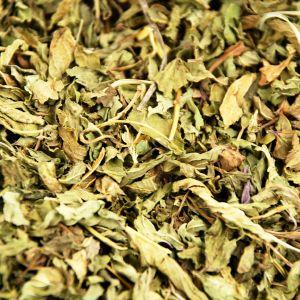 Baldwins Organic Peppermint Herb ( Mentha piperita )