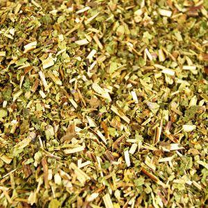 Baldwins Organic Scullcap Herb ( Scutellaria lateriflora )
