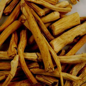 Baldwins Shatavari Root (asparagus Racemosus)