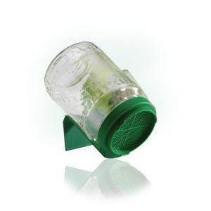 Biosnacky Sprouting Seed Germinator Jar (small)