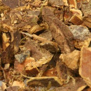Baldwins Cascara Bark ( Rhamnus Purshiana )