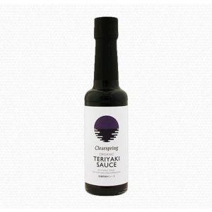 Clearspring Organic Teriyaki Sauce 150ml