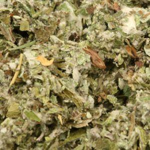 Baldwins Coltsfoot Herb ( Tussilago Fafare )