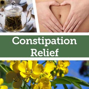 Baldwins Remedy Creator - Constipation Relief
