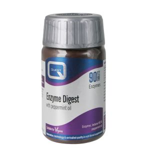 Quest Enzyme Digest 135 Tablets