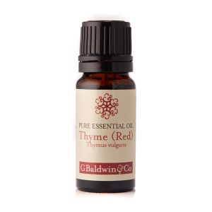 Baldwins Thyme (red) (Thymus vulgaris ) Essential Oil
