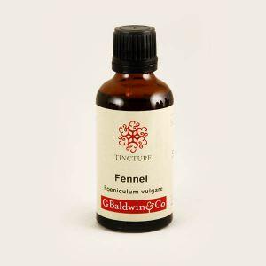 Baldwins Fennel (seed) ( Foeniculum Vulgare ) Herbal Tincture