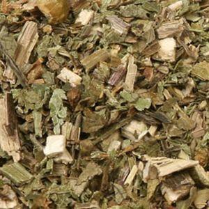 Baldwins Figwort Herb ( Scrophularia Nodosa )