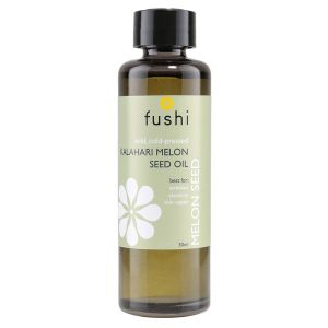 Fushi Cold-Pressed Wild Harvested Kalahari Melon Seed Oil 50ml
