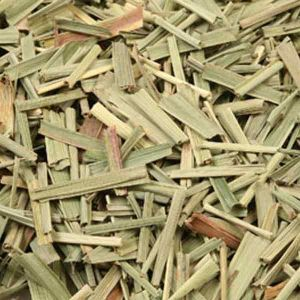 Baldwins Lemongrass Herb ( Andropogan Citratus )