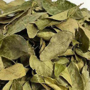 Baldwins Organic Curry Leaves