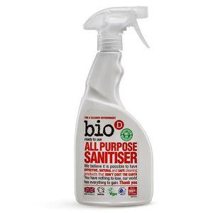 Bio D All purpose Sanitiser Spray 500ml