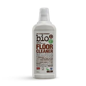Bio D Floor Cleaner With Linseed Soap 750ml