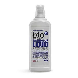 Bio D Lavender Concentrated Washing Up Liquid 750ml