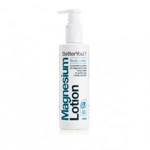 Better You Magnesium Body Lotion 180ml