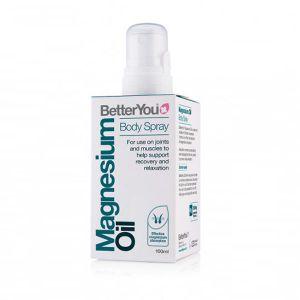 Better You Magnesium Oil Original Body Spray 100ml